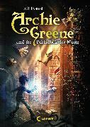 Cover-Bild zu Everest, D. D.: Archie Greene und die Bibliothek der Magie (Band 1) (eBook)