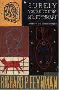 Cover-Bild zu Surely You're Joking Mr Feynman