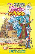 Cover-Bild zu Santa Biblia palabritas de vida NVI