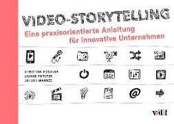 Cover-Bild zu Video-Storytelling von Mossner, Christian