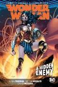 Cover-Bild zu Fontana, Shea: Wonder Woman: The Rebirth Deluxe Edition Book Three