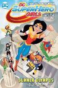 Cover-Bild zu Fontana, Shea: DC Super Hero Girls: Summer Olympus
