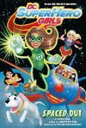 Cover-Bild zu Fontana, Shea: DC Super Hero Girls: Spaced Out