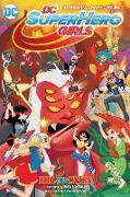 Cover-Bild zu Fontana, Shea: DC Super Hero Girls: Hits and Myths