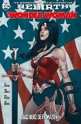 Cover-Bild zu Fontana, Shea: Wonder Woman