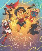 Cover-Bild zu Fontana, Shea: DC: Women of Action