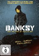 Cover-Bild zu Elio Espana (Reg.): Banksy - and the Rise of Outlaw Art