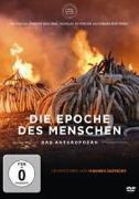 Cover-Bild zu Jennifer Baichwal (Reg.): Die Epoche des Menschen
