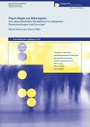 Cover-Bild zu Psychologie am Arbeitsplatz von Knecht, Marita