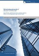 Cover-Bild zu Wirtschaftsmathematik 2 von Hobein, Günter A.