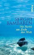 Cover-Bild zu Bambaren, Sergio: Die Bucht am Ende der Welt (eBook)