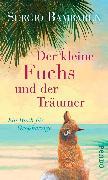 Cover-Bild zu Bambaren, Sergio: Der kleine Fuchs und der Träumer (eBook)