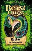 Cover-Bild zu Blade, Adam: Beast Quest (Band 39) - Raptox, der Teufelsbasilisk