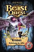 Cover-Bild zu Blade, Adam: Beast Quest (Band 47) - Kronus, Bedrohung der Lüfte