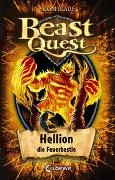 Cover-Bild zu Blade, Adam: Beast Quest (Band 38) - Hellion, die Feuerbestie