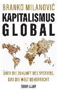 Cover-Bild zu Kapitalismus global