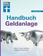 Cover-Bild zu Kühn, Stefanie: Handbuch Geldanlage