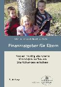 Cover-Bild zu Kühn, Stefanie: Finanzratgeber für Eltern (eBook)