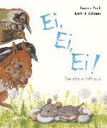 Cover-Bild zu Ei, Ei, Ei! Die Maus hilft aus