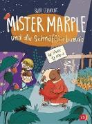Cover-Bild zu Gerhardt, Sven: Mister Marple und die Schnüfflerbande - Auf frischer Tat ertapst (eBook)