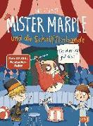 Cover-Bild zu Gerhardt , Sven: Mister Marple und die Schnüfflerbande - Ein Hamster gibt alles!