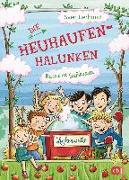 Cover-Bild zu Gerhardt , Sven: Die Heuhaufen-Halunken - Rache ist Süßkram