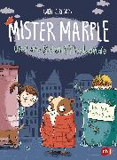 Cover-Bild zu Gerhardt, Sven: Mister Marple und die Schnüfflerbande - Wo steckt Dackel Bruno? (eBook)