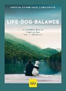 Cover-Bild zu Life-Dog-Balance (eBook)