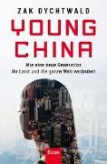 Cover-Bild zu Young China (eBook)