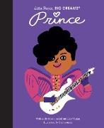 Cover-Bild zu Sanchez Vegara, Maria Isabel: Prince (eBook)