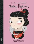 Cover-Bild zu Sánchez Vegara, María Isabel: Audrey Hepburn