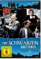Cover-Bild zu Klante, Diethard (Reg.): Die schwarzen Brüder