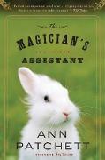 Cover-Bild zu Patchett, Ann: Magician's Assistant (eBook)