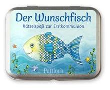 Cover-Bild zu Der Wunschfisch von Habermeier, Silvia (Illustr.)