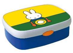 Cover-Bild zu Miffy Lunchbox von Bruna, Dick