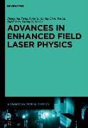 Cover-Bild zu Advances in High Field Laser Physics (eBook)