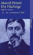 Cover-Bild zu Proust, Marcel: Auf der Suche nach der verlorenen Zeit. Frankfurter Ausgabe (eBook)