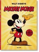 Cover-Bild zu Gerstein, David: Walt Disneys Mickey Mouse. Die ultimative Chronik