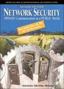 Cover-Bild zu Perlman, Radia: Network Security (eBook)