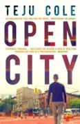 Cover-Bild zu Cole, Teju: Open City (eBook)