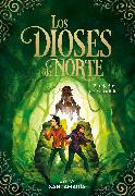 Cover-Bild zu Los dioses del Norte: El tejedor de pesadillas / The Gods of the North: The Nightmare Weaver