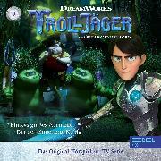 Cover-Bild zu Karallus, Thomas: Folge 9: Blinkys großes Abenteuer / Der zerschmetterte König (Das Original-Hörspiel zur TV-Serie) (Audio Download)