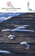 Cover-Bild zu Marrouat, Cendrine: Auroras & Blossoms Poetry Journal: Issue 6 (January - March 2021) (eBook)