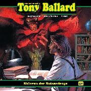 Cover-Bild zu Birker, Thomas: Tony Ballard, Folge 41: Sklaven der Satansdroge (Audio Download)