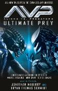 Cover-Bild zu Ozawa Changchien, Louis: Aliens vs. Predators - AVP: ULTIMATE PREY (eBook)