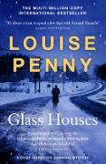 Cover-Bild zu Penny, Louise: Glass Houses (eBook)