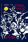 Cover-Bild zu Haller, Reinhard: Rauhnacht (eBook)