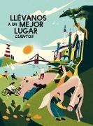 Cover-Bild zu Obejas, Achy: Llévanos a un lugar mejor (eBook)