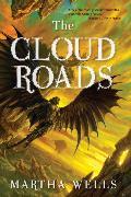 Cover-Bild zu Wells, Martha: The Cloud Roads