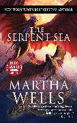 Cover-Bild zu Wells, Martha: The Serpent Sea